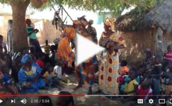 Holiday of Hope Video